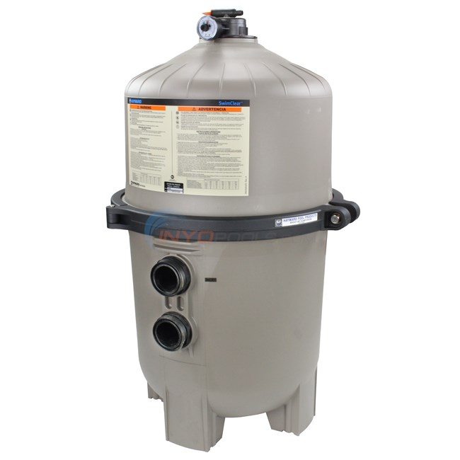 Hayward Swimclear Cartridge Filter 425 sqft - W3C4030
