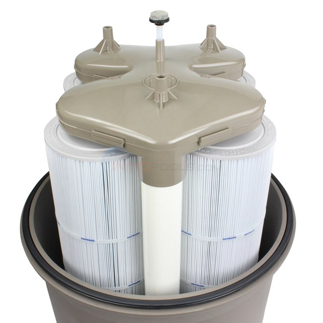 Hayward Swimclear Cartridge Filter 425 Sq Ft. - C4030