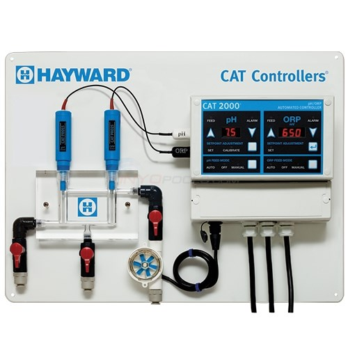 CAT 2000 Professional Package - CAT-PP-2000