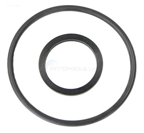 O-RING FOR GAUGE ADAPTER AND AIR RELIEF
