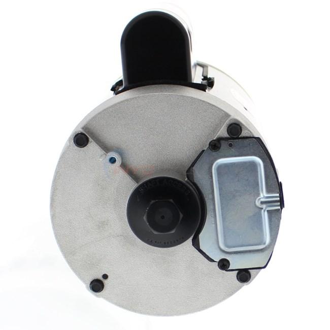 A O Smith Motor 56j Thrd Full 1hp B128 Inyopools Com
