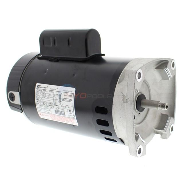 A O Smith 2 Hp Standard Motor Full Rate B748 B2748
