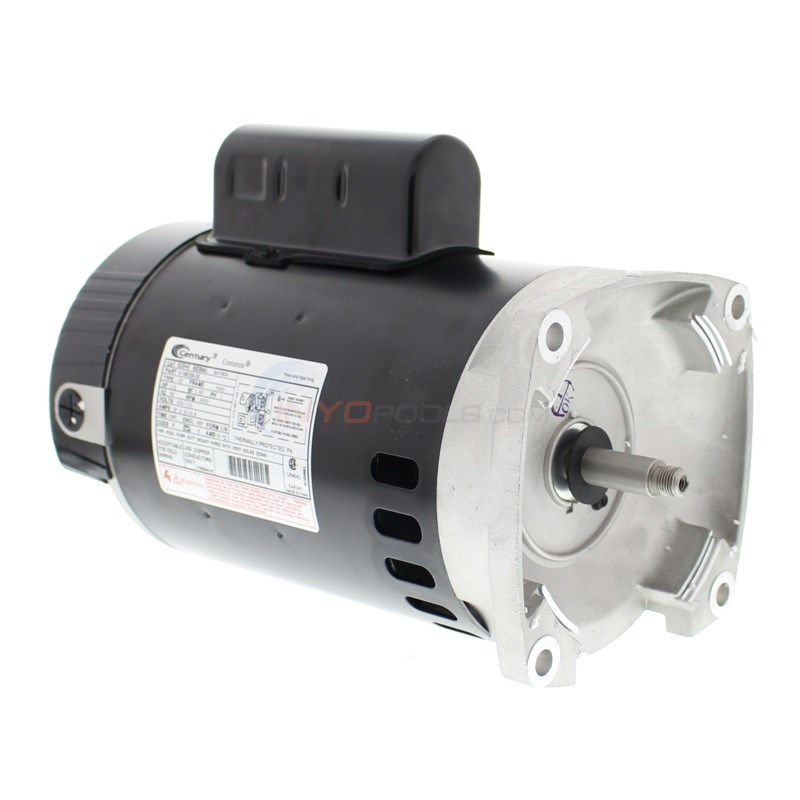 WhisperFlo 1/2 HP Standard Motor - Full Rate