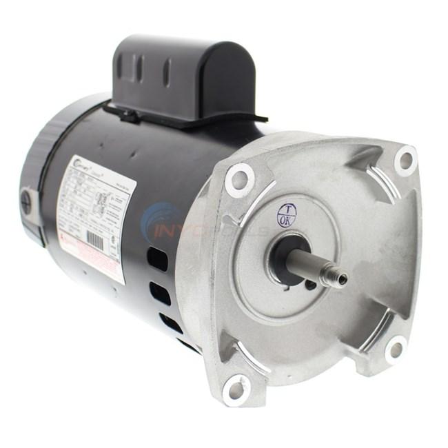 Magnetek A O Smith 3 4 Hp 56y Frame Up Rate Motor B852