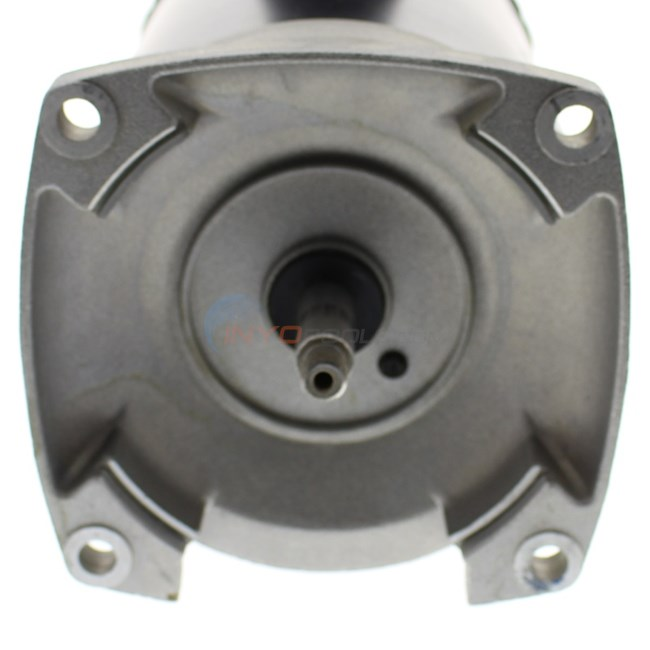 A.O. Smith Century 1.0 HP Square Flange 56Y Dual Speed Full Rate Motor - B2982