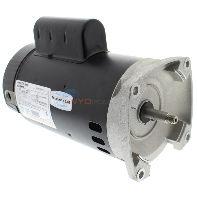 a o smith 1 hp square flange 56y dual speed full rate motor b2982a o smith 1 hp square flange 56y dual speed full rate motor b2982 inyopools com