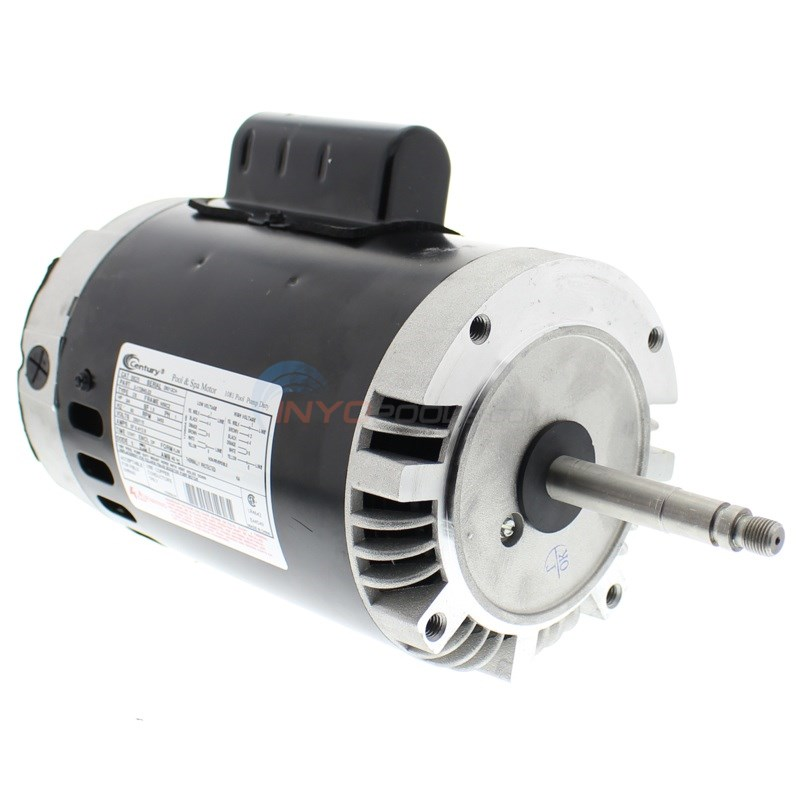 A.O. Smith Booster Pump Replacement Motor - B625