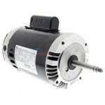 Booster Pump Replacement Motor