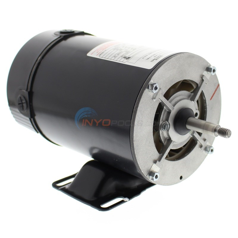 3/4 HP Single Speed Motor