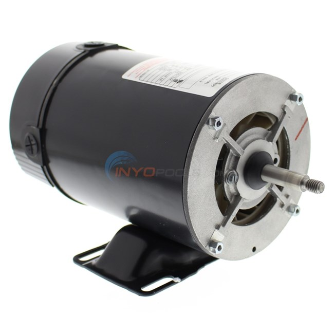 Magnetek 3 4 Hp 115v Thru Bolt Motor Bn24