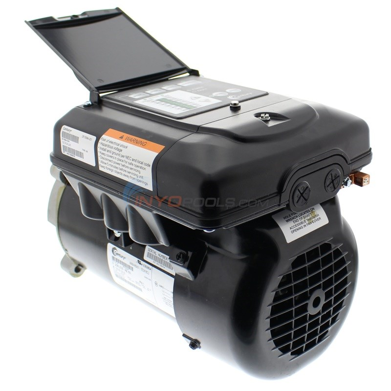1.65 HP Variable Speed 56J Motor