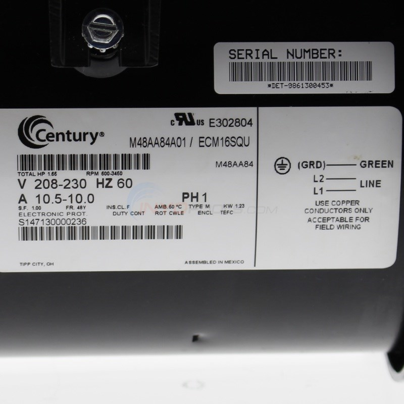 century ecm16squ 2?format=jpg&scale=both&anchor=middlecenter&autorotate=true&mode=pad&width=650&height=650 a o smith 1 65 hp variable speed pool pump motor square flange  at webbmarketing.co