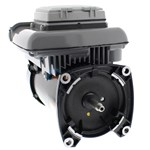 V-Green 2.7 HP Square Flange 48Y Variable Speed Motor - ECM27SQU