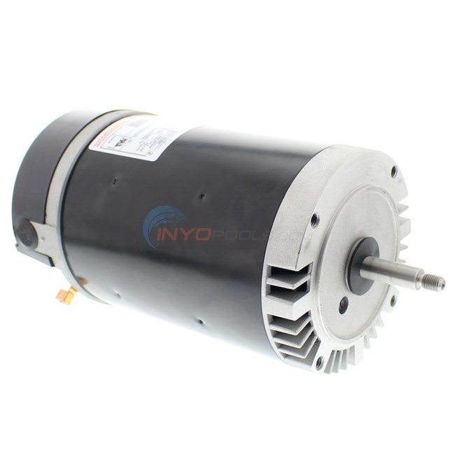 A.O. Smith Century 1.5 HP Full Rate NorthStar Replacement Motor - SN1152