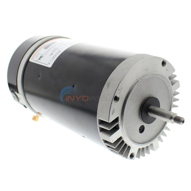A o smith 2 hp full rated north star replacement motor for Hayward northstar 1 5 hp motor