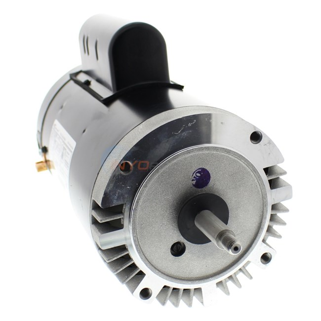 A.O. Smith Century 3.0 HP Round Flange 56J Full Rate Motor - ST1302V1