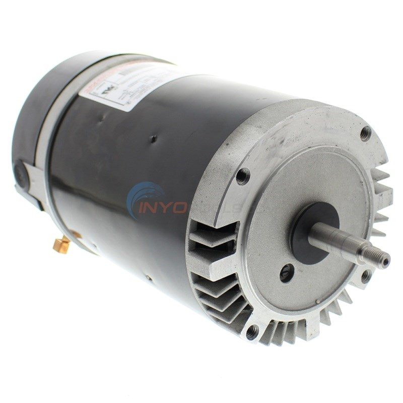 A.O. Smith 1 HP Up Rated North Star Replacement Motor - USN1102