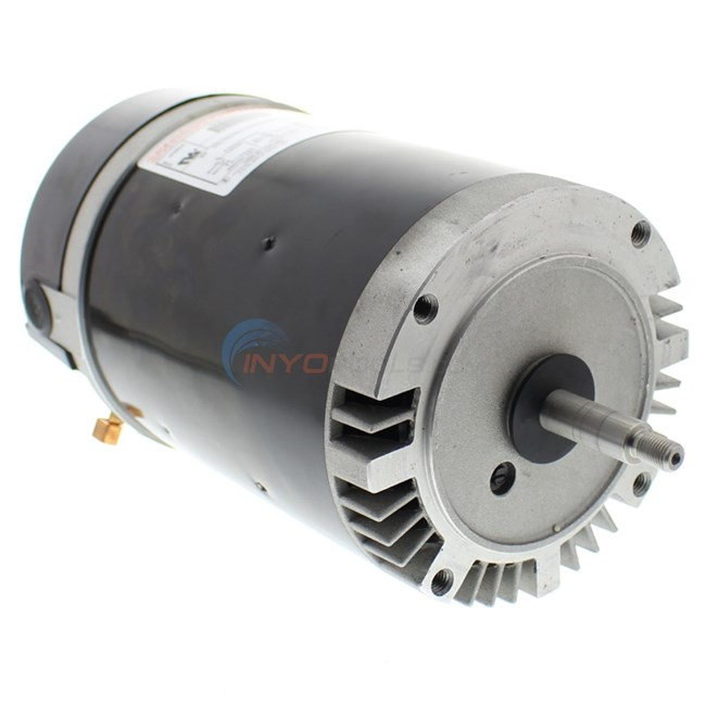 A.O. Smith Century 1.0 HP Up Rated NorthStar Replacement Motor - USN1102