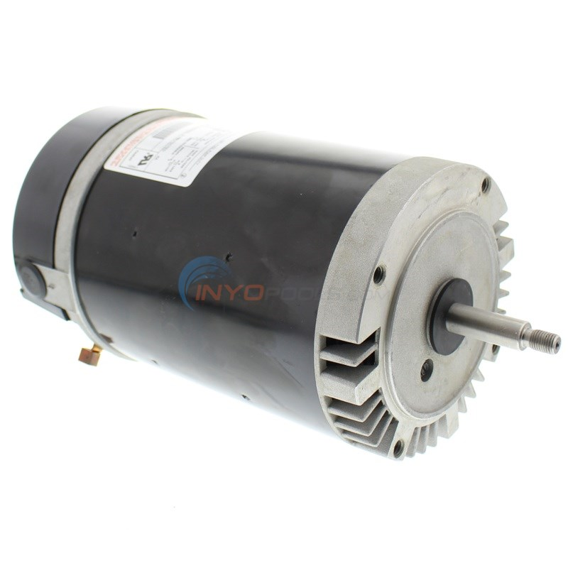 A.O. Smith 1 HP Full Rated North Star Replacement Motor - SN1102