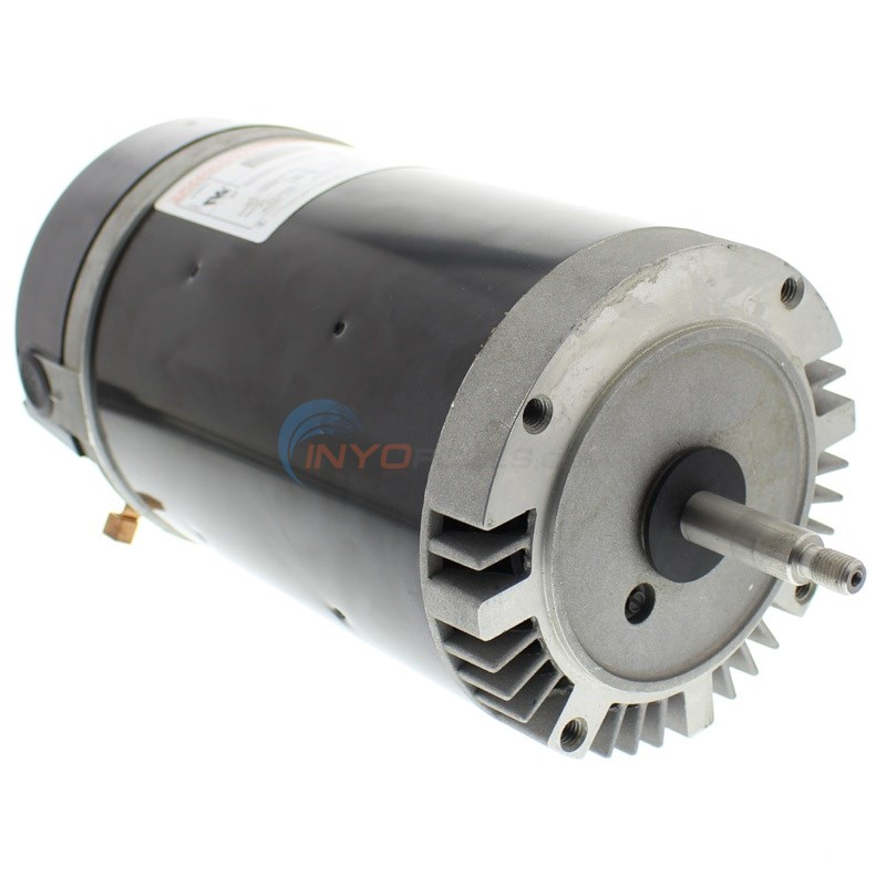 A.O. Smith 2 HP Up Rated Northstar Replacement Motor - USN1202