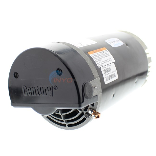 A.O. Smith Century 3.0 HP Up Rated NorthStar Replacement Motor - USN1302