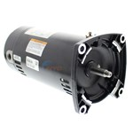 Century 1.0 HP Square Flange 48Y Up Rate Motor - USQ1102