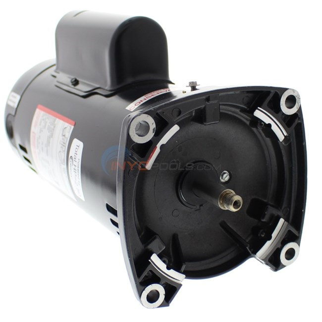 A.O. Smith Century 2.5 HP Square Flange 48Y Up Rate Motor - USQ1252