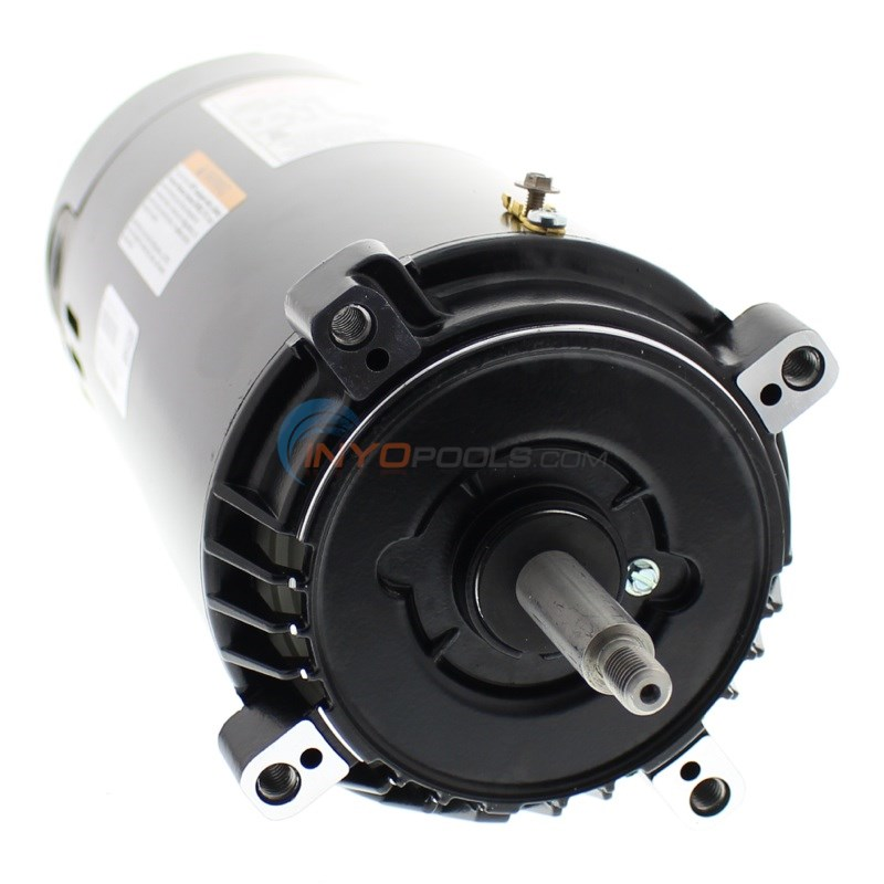 century ust1152 4?format=jpg&scale=both&anchor=middlecenter&autorotate=true&mode=pad&width=650&height=650 century 1 5 hp round flange up rate motor (c48l2n134) formerly  at reclaimingppi.co