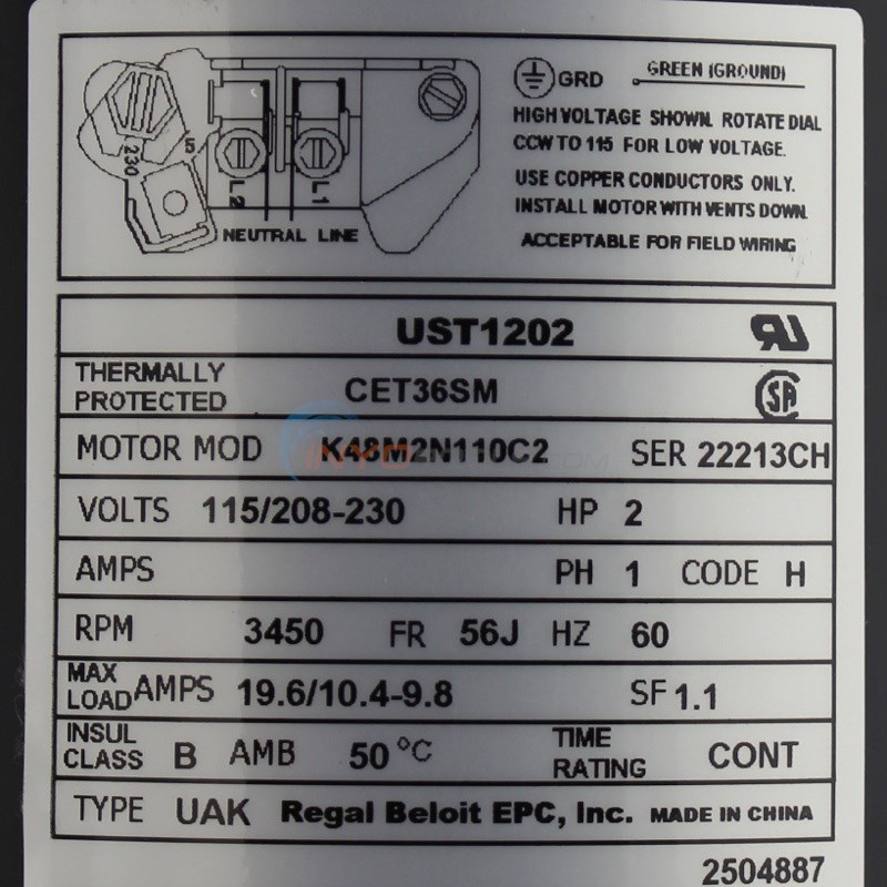 century ust1202 2?format=jpg&scale=both&anchor=middlecenter&autorotate=true&mode=pad&width=650&height=650 a o smith 2 h p pool motor round flange 56j ust1202 inyopools com  at webbmarketing.co