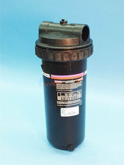 "Filter, 25SF, 1-1/2""FPT - CFR-25"