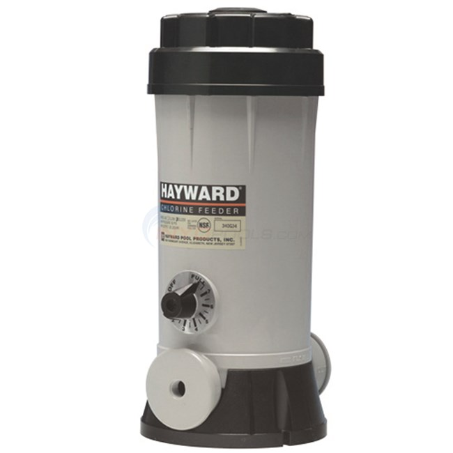 Hayward Offline Chlorinator For Above Ground Pools 4.2lb - CL110ABG