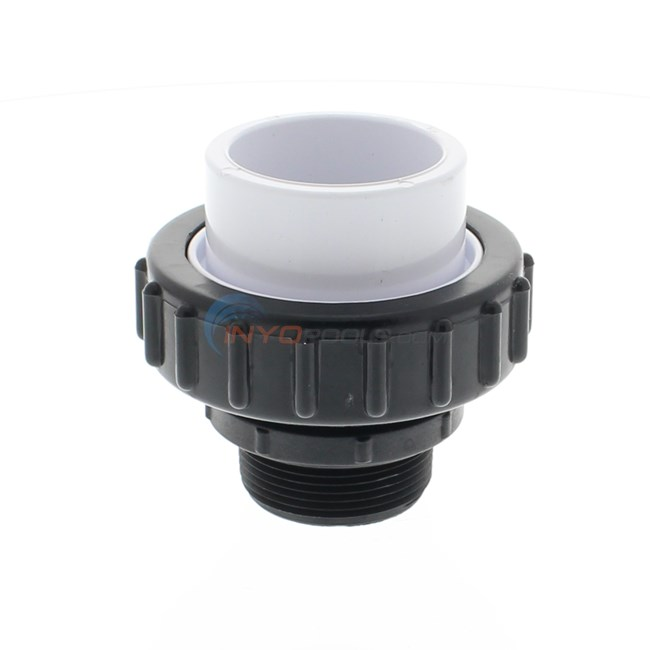 "Custom Molded Products CMP 1.5"" MIP, 1.5"" Socket (2"" Spigot) - 21063-150-000"