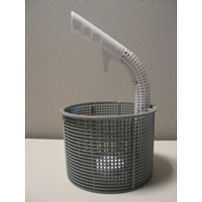 Custom Molded Products Basket w/ Handle for Hayward SP1082 Skimmers - 27180-352-000