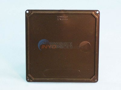 Lid for Plastic Heater Housing - COVER-PREMIER