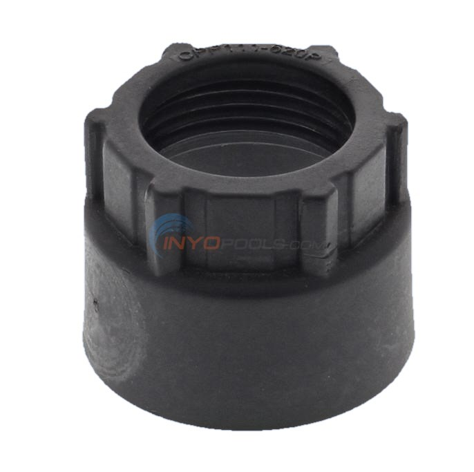 Connector Locking Nut
