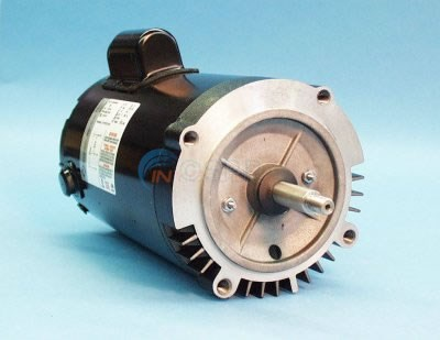 Motor, 2HP, 240V, 2Speed - CT120T