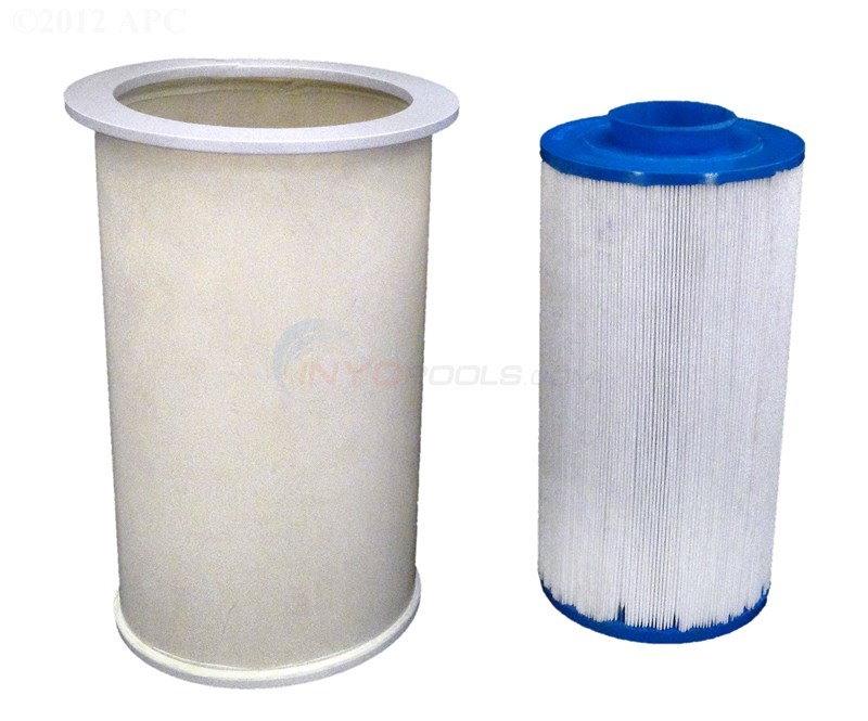 CARTRIDGE FILTER KIT