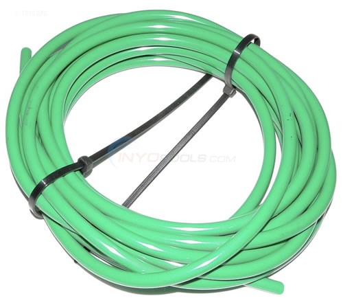 "Del Ozone Tubing, Green/Blue, 3/16""ID x 5/16""OD (per foot)...used with Eclipse 1, 2 and 4 models - 7-0935"