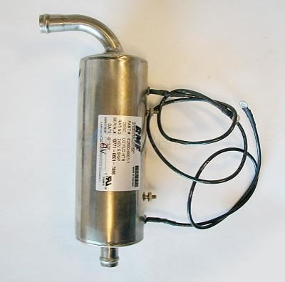 Heater Assembly, 5.5Kw Low Flo - E2550-0001-1
