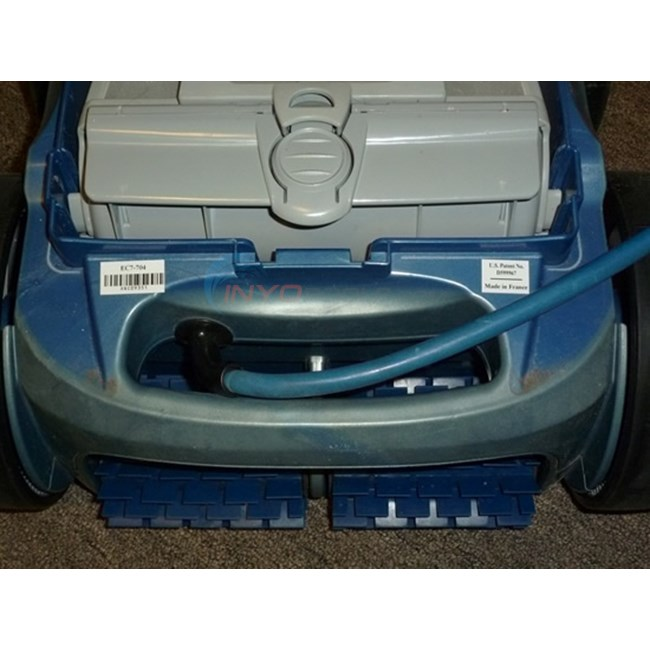 Polaris 9300 Sport Pool Cleaner Pre Owned 8 F9300