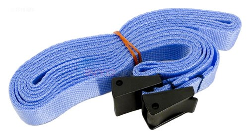 "BLANKET STRAP, 54"" (SET OF 2)"