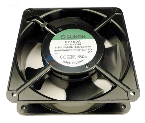 Fiberstars Illuminator Fan (FS250, FS3, ALL 2000 & 6000) - A7002