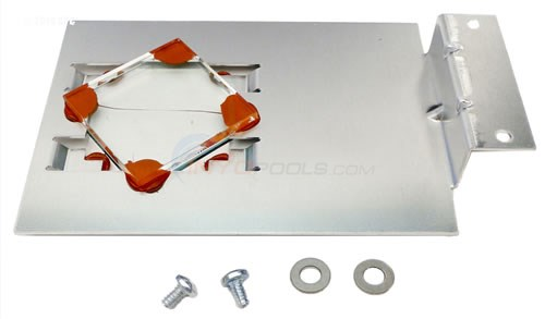 Hot Mirror Bracket Assembly