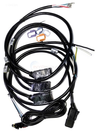 IN.XE/XM Cable Kit (2 HC, 2 LC, Light) 240V (9920-101436)