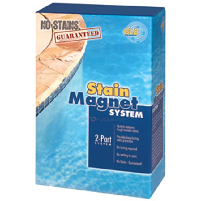 Glb Stain Magnet System - 71022