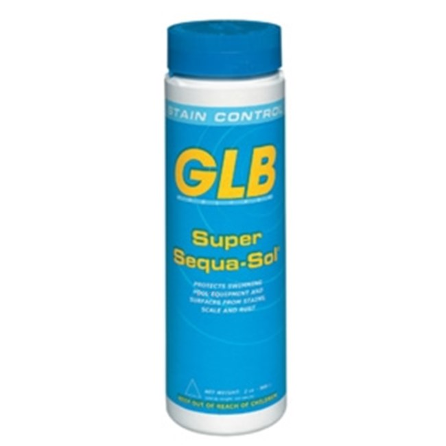 GLB SUPER SEQUA-SOL 2LBS. 4 pack - 71024-4