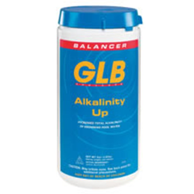 Glb Alkalinity Up 4lb - 71200