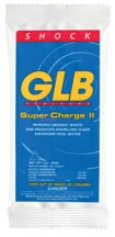 GLB SUPERSONIC 1LB. 73% CAL 48 Pack - 71442-48