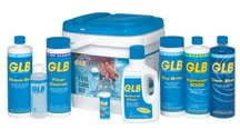 Glb Pool Care Kit - 71510