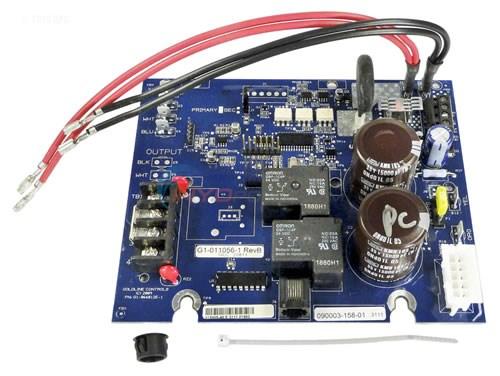Goldline Repair Your Hayward Aqua-Logic GLX-PCB-MAIN System Board